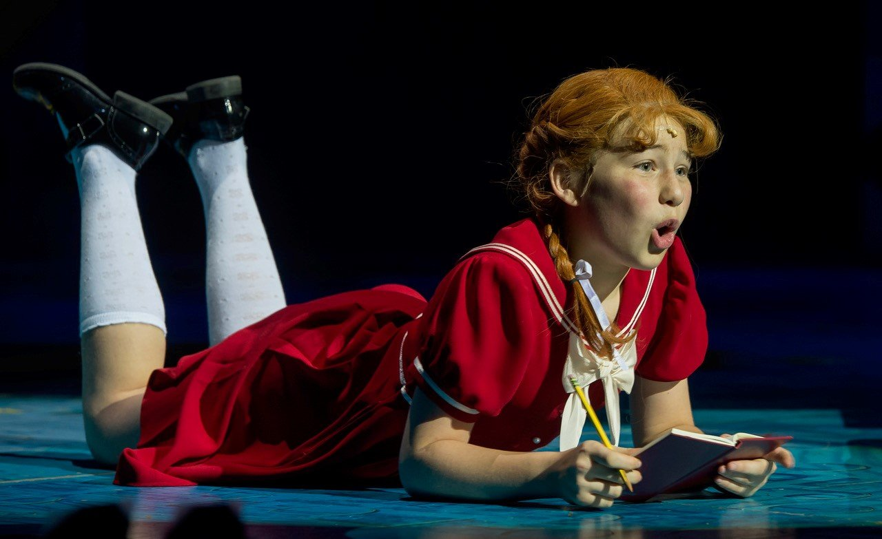 Annie The Musical - Prosound South Africa
